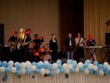 Stužkovací ples 4.C Gymnázia  (2/28)