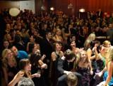 Stužkovací ples 4.C Gymnázia  (22/28)