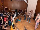 Stužkovací ples třídy 8.G Gymnázia  (48/52)