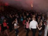 Stužkovací ples 4.B Gymnázia  (56/69)