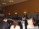 Stužkovací ples 4.C Gymnázia  (9/94)
