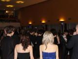 Stužkovací ples 4.C Gymnázia  (10/94)
