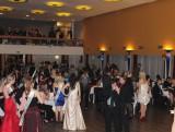 Stužkovací ples 4.C Gymnázia  (21/94)